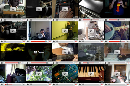 Youtube Ambient Mucke